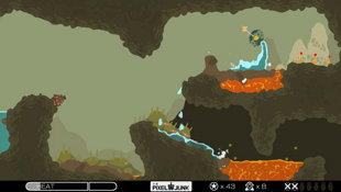 PixelJunk® Shooter Screenshot 9