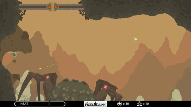 PixelJunk® Shooter Screenshot 10