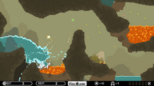 PixelJunk® Shooter Screenshot 11