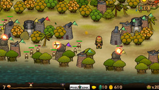 PixelJunk™ Monsters Deluxe Screenshot 6