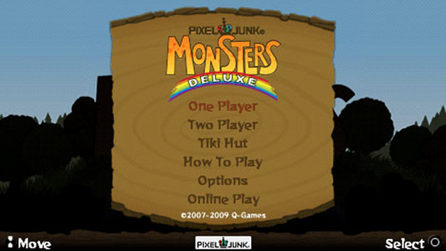 PixelJunk™ Monsters Deluxe Screenshot 7
