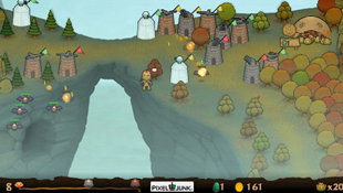 PixelJunk™ Monsters Deluxe Screenshot 9