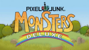 PixelJunk™ Monsters Deluxe Video Screenshot 2