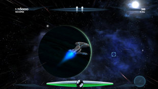 STAR TREK: D-A-C Screenshot 2
