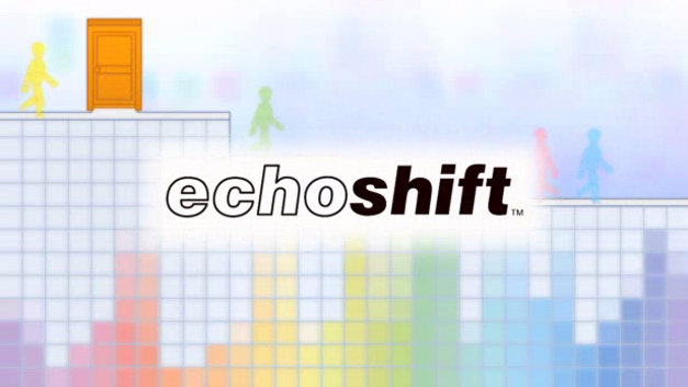 echoshift™ Video Screenshot 1