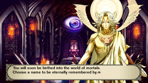 THE EYE OF JUDGMENT® LEGENDS Screenshot 1