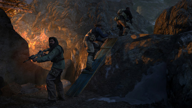 Medal Of Honor™ Screenshot 1