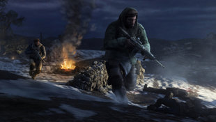 Medal Of Honor™ Screenshot 3