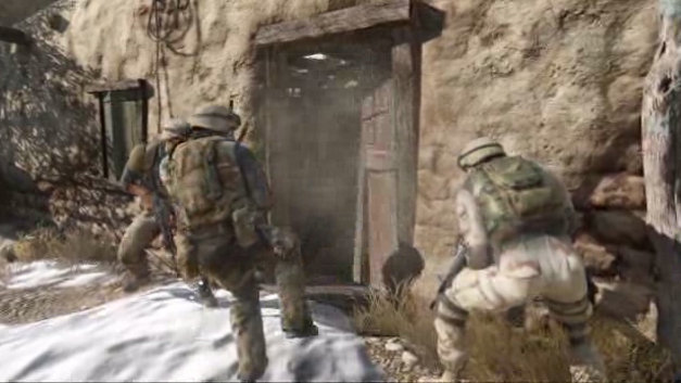 Medal Of Honor™ Video Screenshot 1