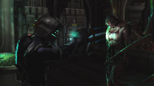 Dead Space 2 Screenshot 2
