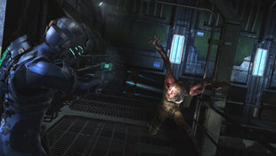 Dead Space 2 Screenshot 3
