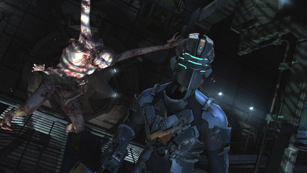 Dead Space 2 Screenshot 4