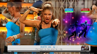 SingStar® Dance Screenshot 11