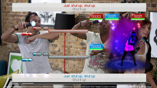 SingStar® Dance Screenshot 12