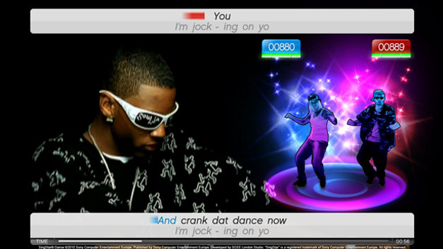 SingStar® Dance Screenshot 13