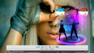 SingStar® Dance Party Pack Screenshot 14