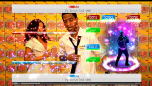 SingStar® Dance Screenshot 15