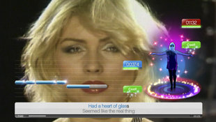 SingStar® Dance Screenshot 2
