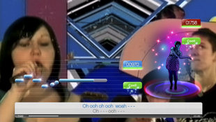 SingStar® Dance Screenshot 5