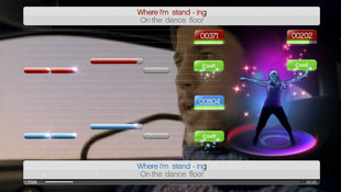 SingStar® Dance Screenshot 6