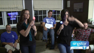 SingStar® Dance Video Screenshot 2