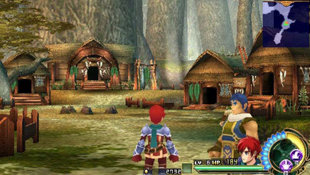 Ys SEVEN Screenshot 8