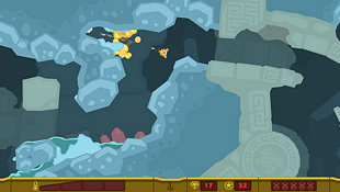 PixelJunk™ Shooter 2 Screenshot 11