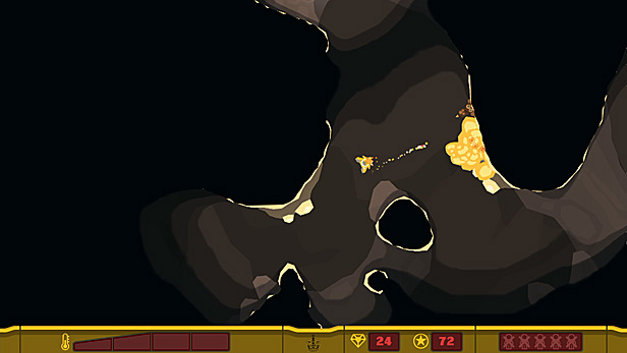 PixelJunk™ Shooter 2 Screenshot 13