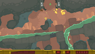 PixelJunk™ Shooter 2 Screenshot 5
