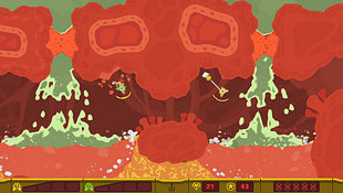 PixelJunk™ Shooter 2 Screenshot 6