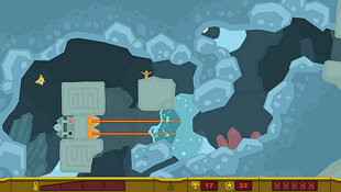 PixelJunk™ Shooter 2 Screenshot 8
