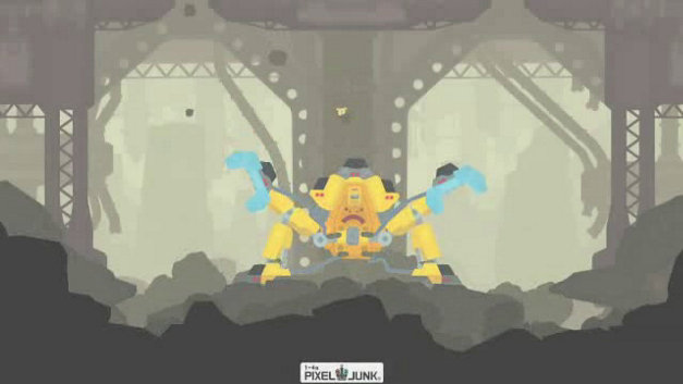 PixelJunk™ Shooter 2 Video Screenshot 1