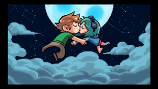Scott Pilgrim vs. The World™: The Game Screenshot 20