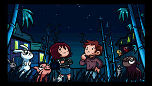 Scott Pilgrim vs. The World™: The Game Screenshot 21