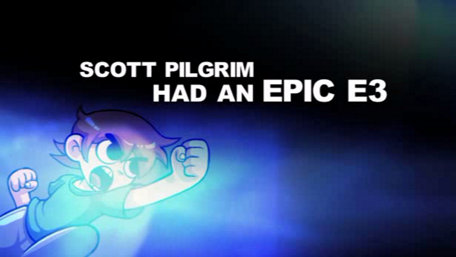 Scott Pilgrim vs. The World™: The Game