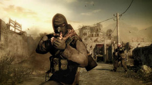 Medal Of Honor™ Screenshot 8