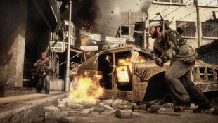 Medal Of Honor™ Screenshot 11