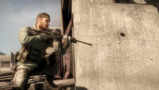 Medal Of Honor™ Screenshot 2