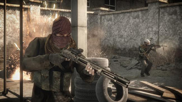 Medal Of Honor™ Screenshot 10