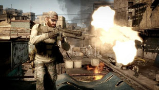 Medal Of Honor™ Screenshot 9