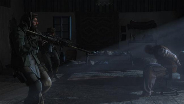 Medal Of Honor™ Screenshot 7