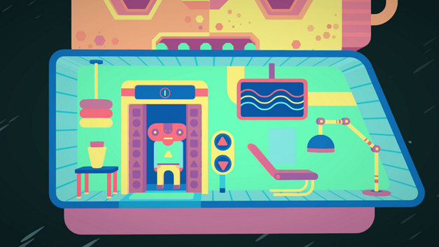 GNOG Screenshot 1