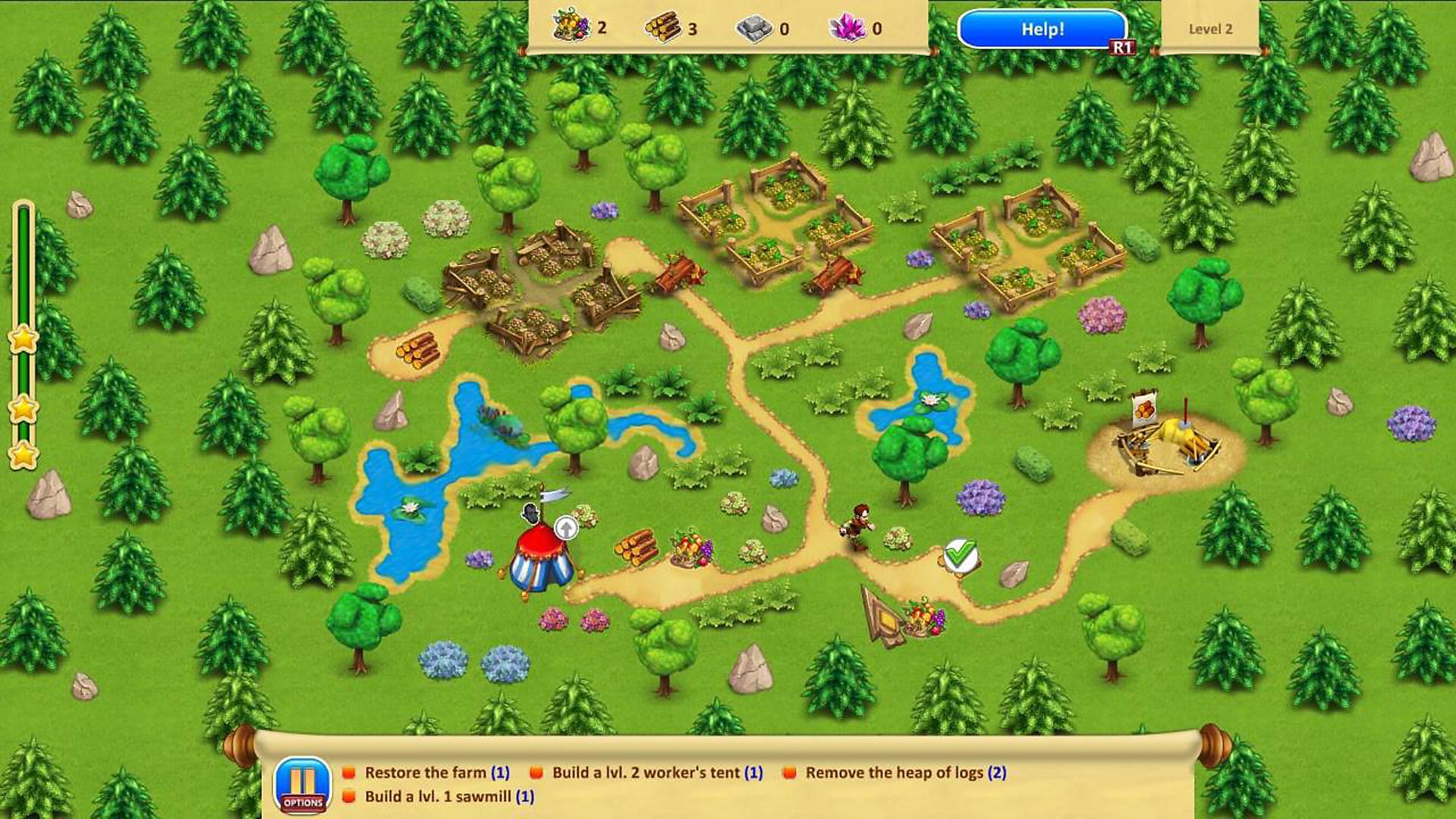 Gnomes Garden 2 Screenshot 4 Show All Screenshots Close Gallery