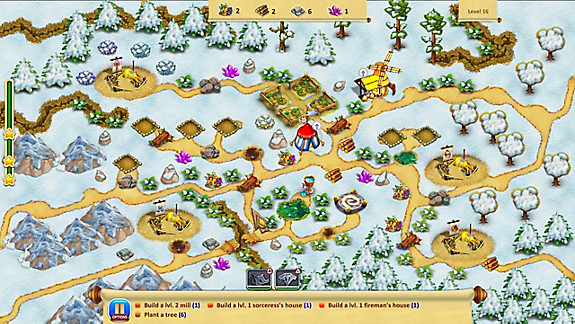 Gnomes Garden 2 screenshot