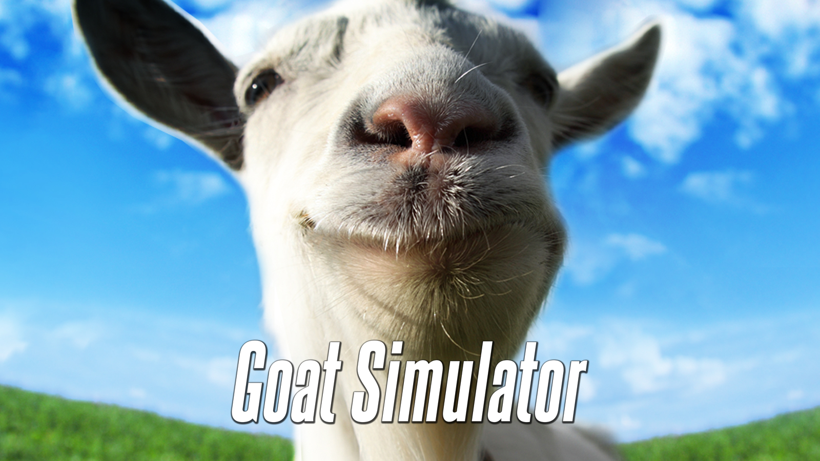 goat simulator free trial not working
