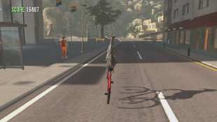 Goat Simulator Screenshot 8