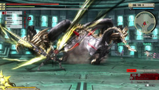 GOD EATER 2: Rage Burst Screenshot 6