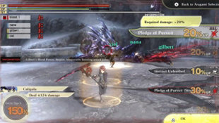 GOD EATER 2: Rage Burst Screenshot 5