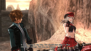 GOD EATER: Resurrection Screenshot 8
