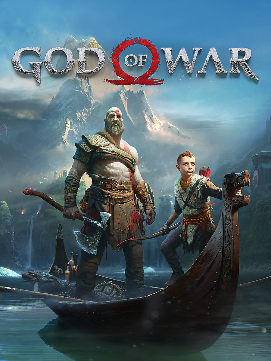 God of War - PS4 Pro